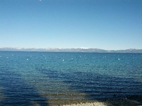 nevada beach looking west toward emerald bay   picture of lake tahoe california   tripadvisor