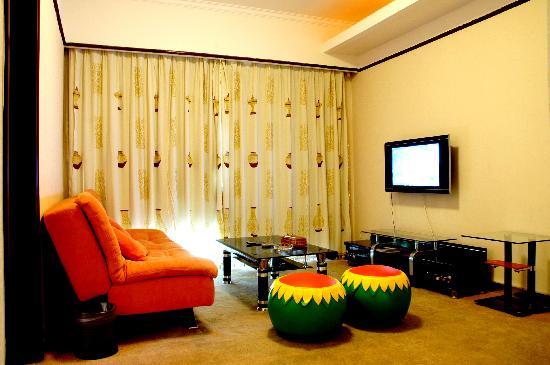 Foto de Cidu Hotel