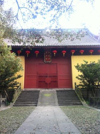 Jingci Temple