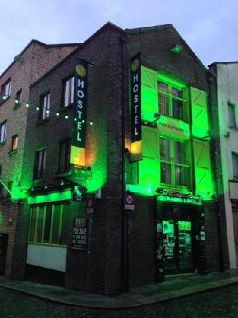 Barnacles Hostel Temple Bar 사진