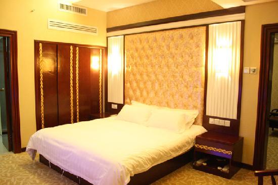 Huari Hotel