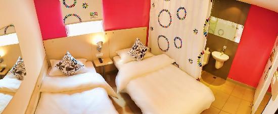 Rest Motel Wenzhou Longgang Longyue Road: 房间