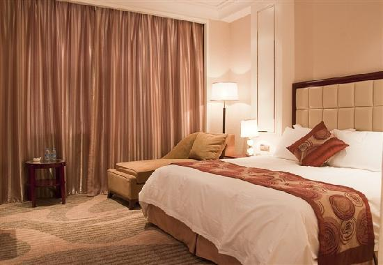 Lihao International Hotel: 照片描述