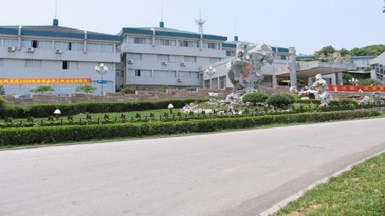 Taihu Valley Hotel : 照片描述