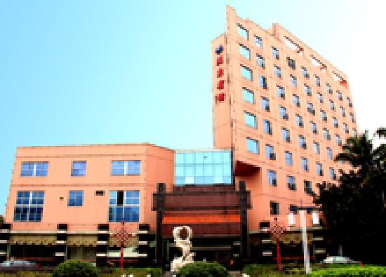 Mindong Hotel Jiaocheng North Road