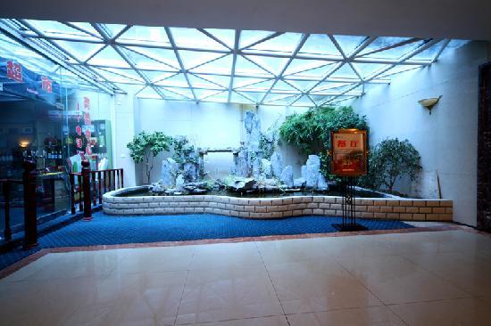Lushan Yunzhong Hotel: 照片描述