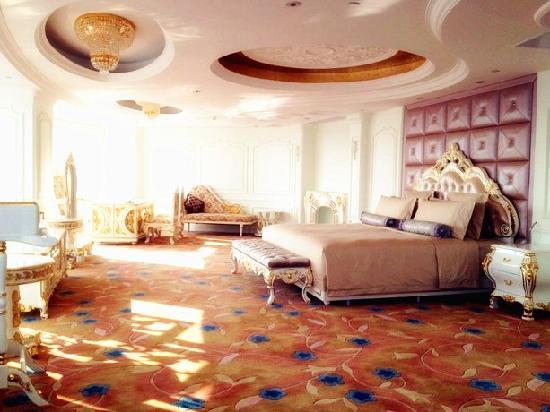 Luoding International Hotel: 照片描述