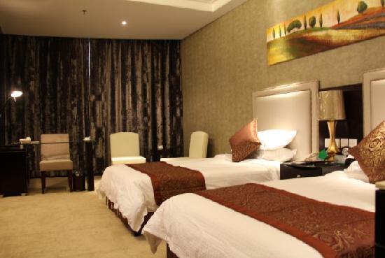Tong Fu Hotel: 照片描述