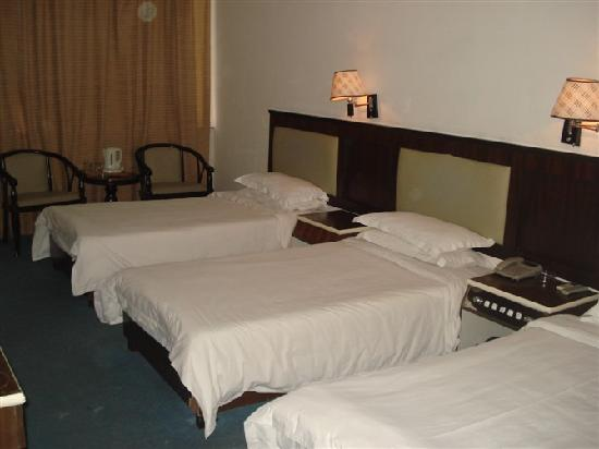 Kaifeng Hotel