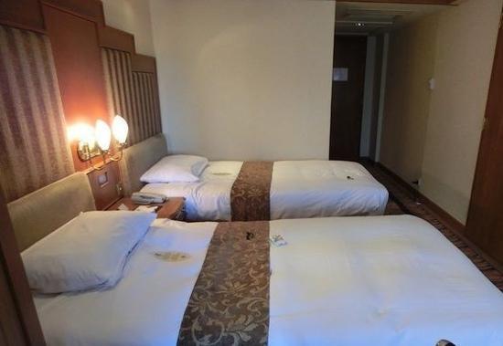 Hotel Sintra: 房间