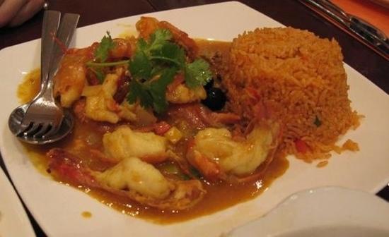 Madeira Portuguese Restaurant