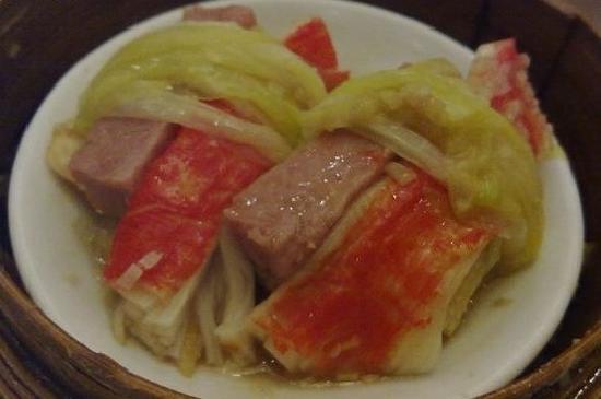 Kapok Cantonese Restaurant