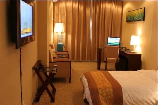 Junyue Kailai Business Hotel