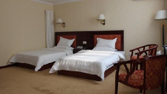 Wanshengji Hotel: 客房