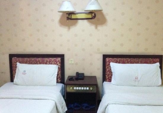Wang Gui Hotel Beijing Lvjiaying : 照片描述