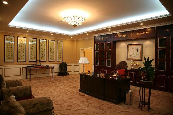 Qinghai Victory Hotel: 照片描述
