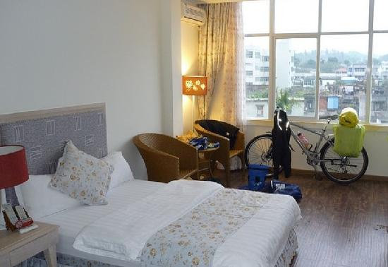 Leyuan Hotel