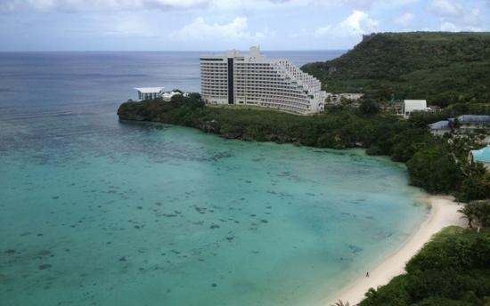 The Westin Resort Guam: 仿若梦幻的westin