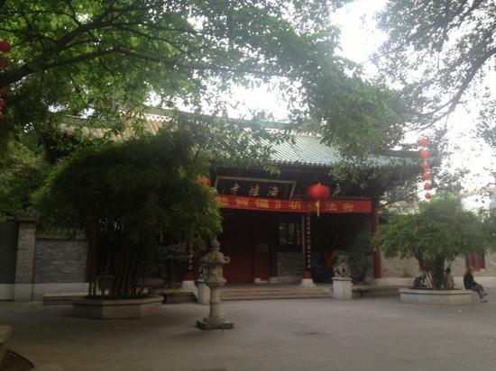Hoi Tong Monastery