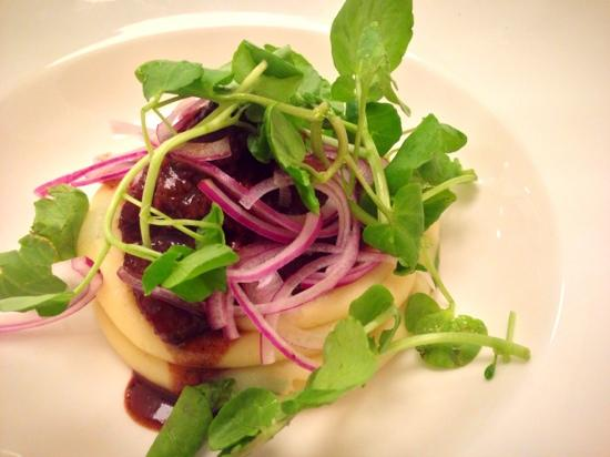 Jewel Covent Garden: Braised Beef Cheek