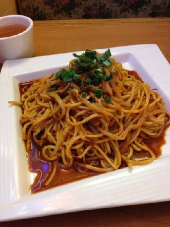 Szechuan Gourmet