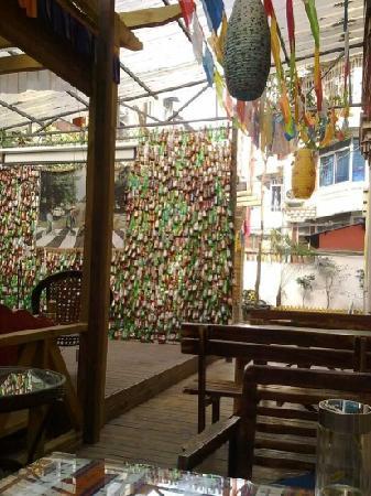 Dengba Hostel Chengdu: 有品位的青年旅社
