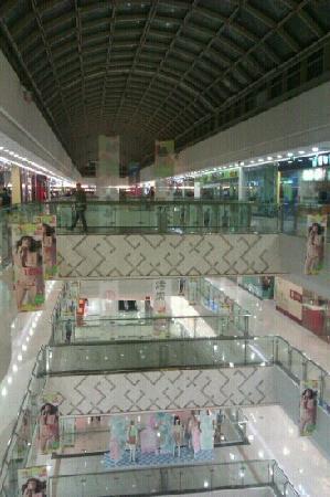 WandaPlaza(TaiYuenStreet)