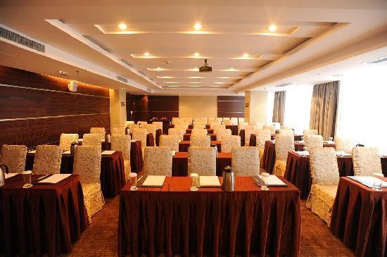 Hanlin Hotel : 6F会议室