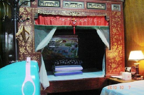 Shuixiebiyuan Hostel: 照片描述