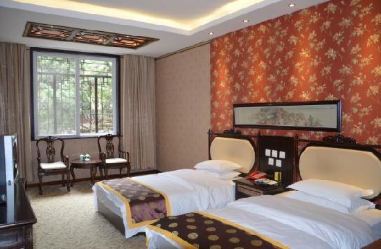 Qiqushan Hotel: 照片描述