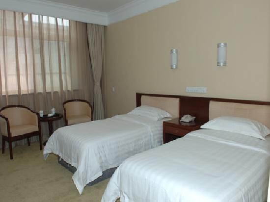 Nandaihe Guojian Hotel - Qinhuangdao