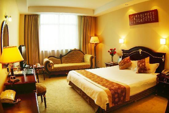 Huibinlou Yongtai Hotel