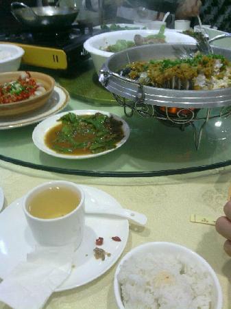 MaoJiaWan Xiang CaiGuan