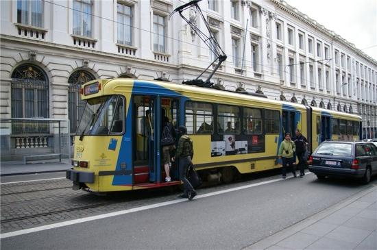 Tram Experience
