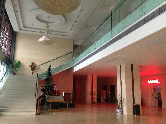 Pengli Holiday Hotel: 3