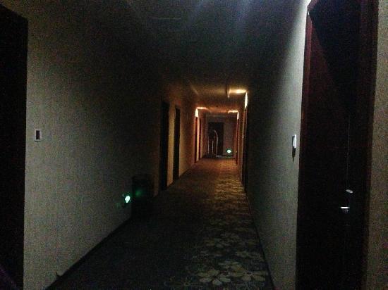 Pengli Holiday Hotel: 9