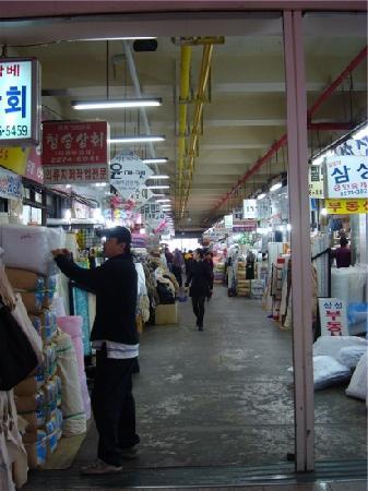 东大门综合市场