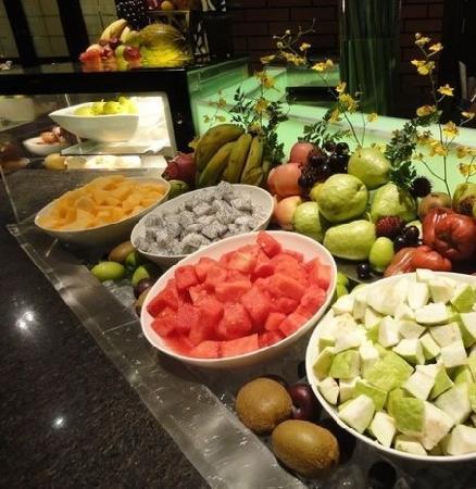 City Hotel Xiamen : 自助