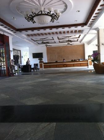 玉華苑海景酒店