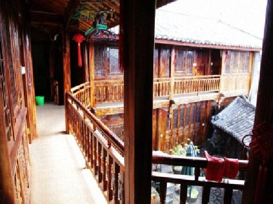 Fanchengjian HumanitiesBoutique Hostel: 照片描述