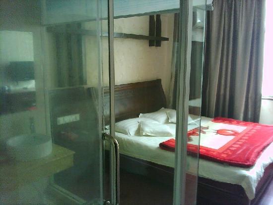 Defu Drive Travel Hotel