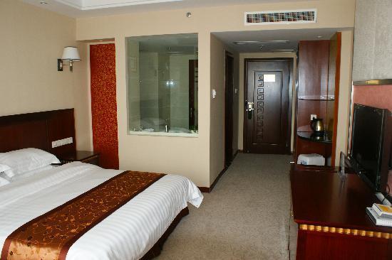 淮河国际大酒店