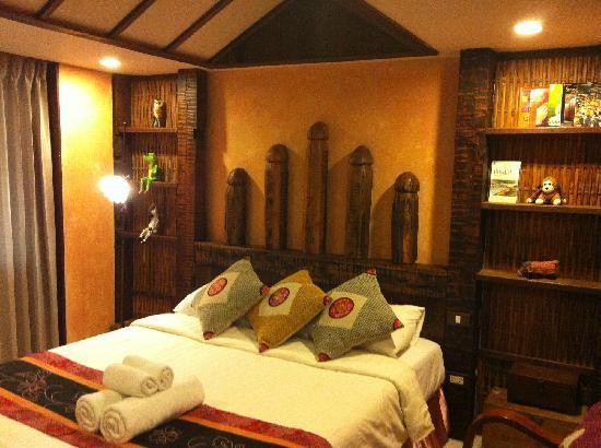 Jangmuang Boutique House : 卧室1B