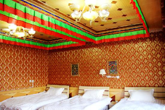 Zangdi Mima Inn