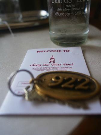 치앙마이 플라자 호텔 사진