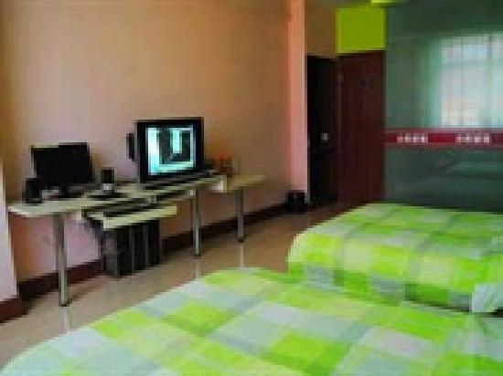 Kunyi Boutique Hotel Lanzhou Xiguan Shizi