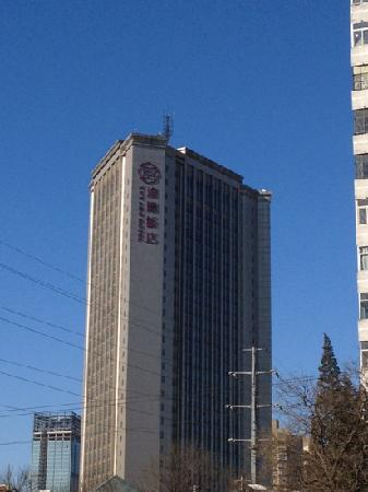 Yuyang Hotel: 很划算