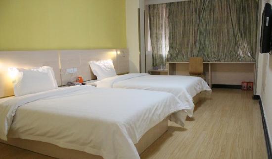 7 Days Inn Kaifeng Gulou Square Xueyuanmen