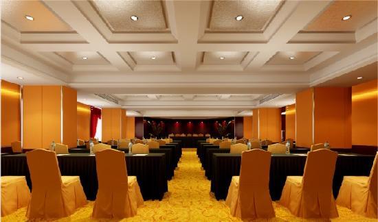 Weiduoliya Huangjia Hotel : 照片描述