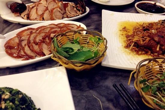 Bianyifang Roast Duck (YuTingQiao)